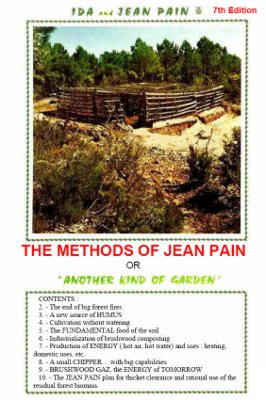 Cover of the book The Methods of Jean PAIN
